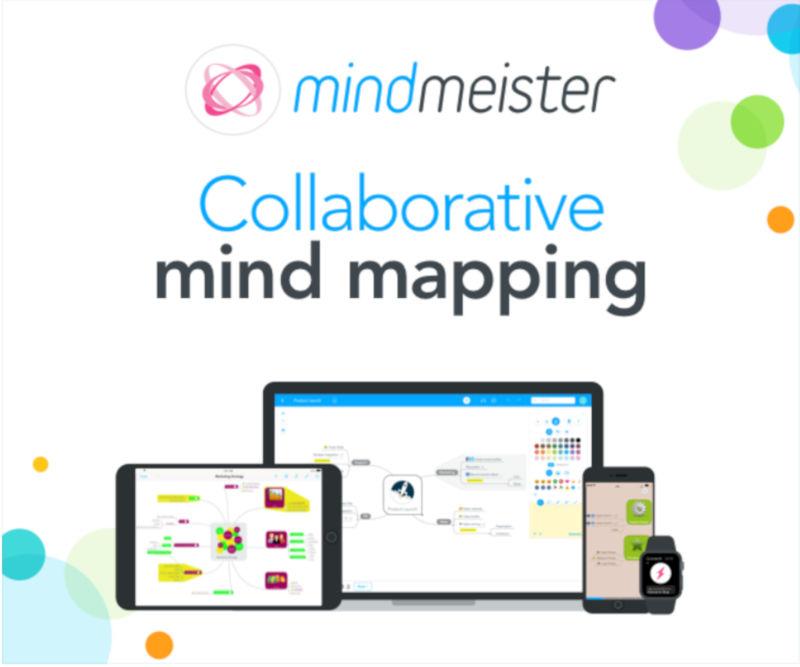 mappe mentali mindmeister