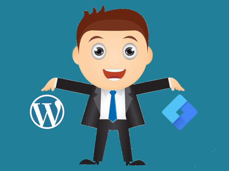 come installare google tag manager su wordpress